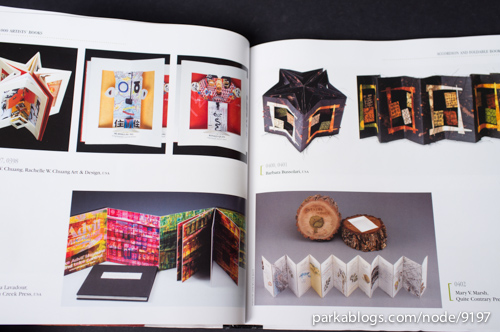 1000 Artists' Books: Exploring the Book as Art - 08