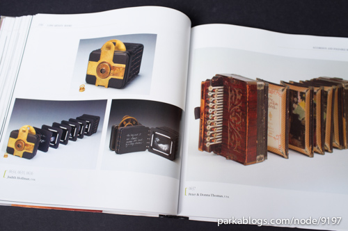 1000 Artists' Books: Exploring the Book as Art - 09
