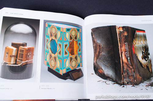 1000 Artists' Books: Exploring the Book as Art - 12