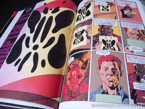 Watchmen (Absolute edition) - 04