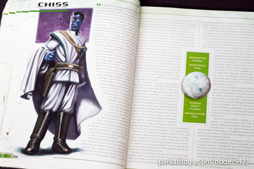 Star Wars the New Essential Guide to Alien Species - 03