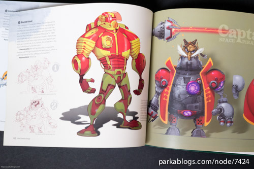 Alive Character Design Haitao Su Pdf : Book review alive character design for game animation