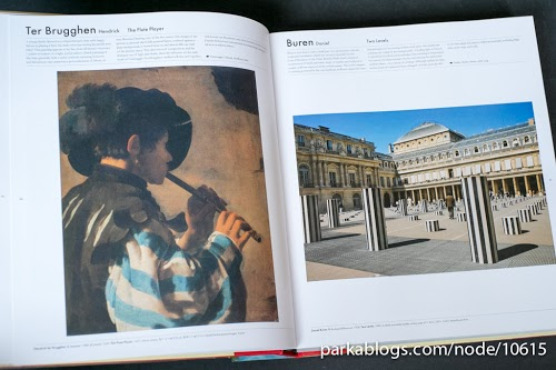 The Art Book (2012 edition)