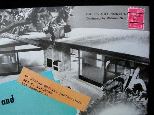 Arts & Architecture, 1945-54: The Complete Reprint, 10 Volumes in 2 boxes - 01