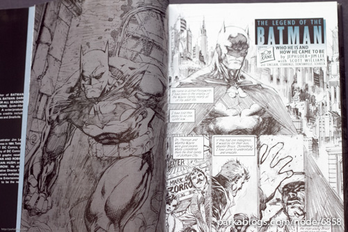 Batman: Hush Unwrapped Deluxe - 01