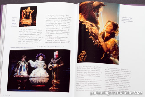 Tale as Old as Time: The Art and Making of Beauty and the Beast - 13