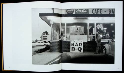 Before Color by William Eggleston - 01
