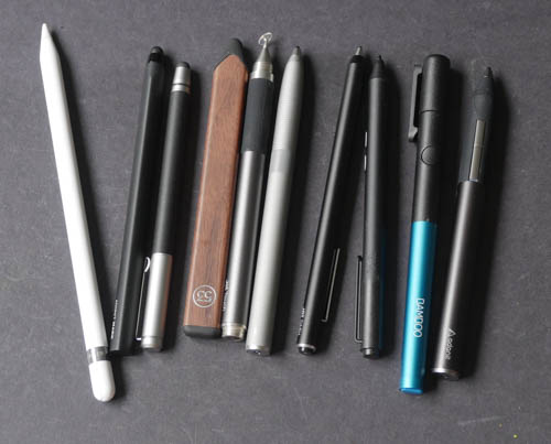 artist review best ipad stylus for drawing parka blogs