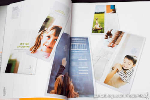 The Best of the Best of Brochure Design: Volume II - 02