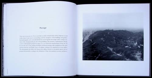 Between Nature and Culture: Photographs of the Getty Center by Joe Deal - 09