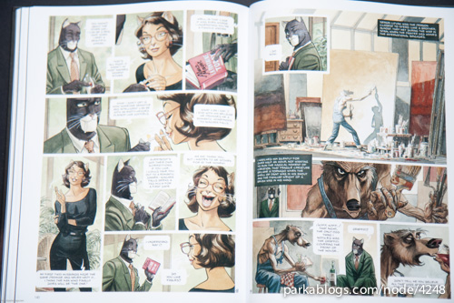 Blacksad - 07