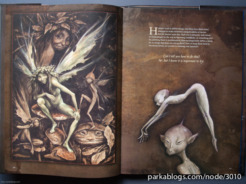 Brian Froud's World of Faerie - 10