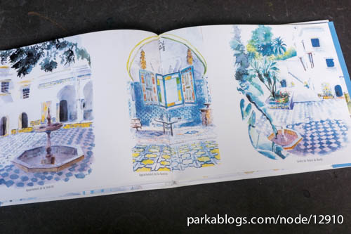 Les Carnets d'Alger 2 by Catherine Rossi - 08
