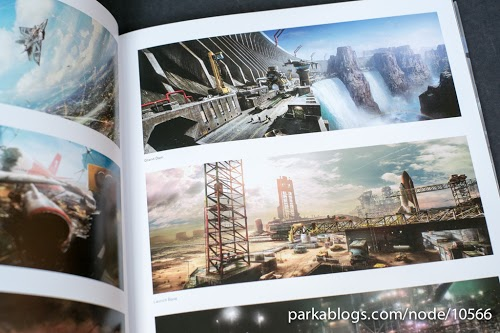 CG Galaxy I: Top Chinese CG Artists and Their Works