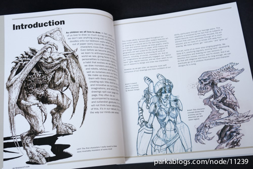 Kevin Crossley Character Design Pdf : Book review character design from the ground up parka s