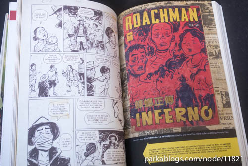 The Art of Charlie Chan Hock Chye - 06