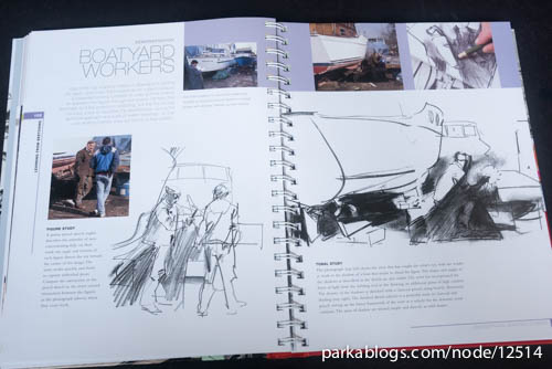The Complete Drawing Course: Your Step by Step Guide to Drawing and Sketching in Pencil, Ink, Charcoal, Pastel, or Colored Pencil - 07