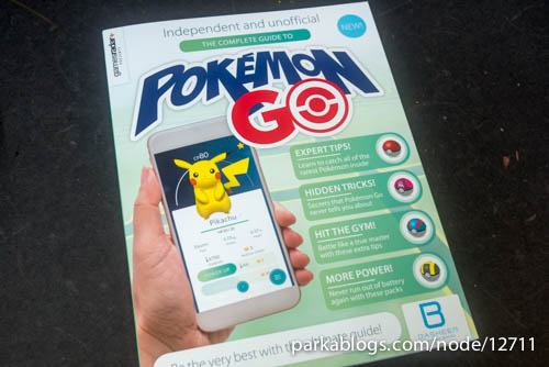 The Complete Guide to Pokemon Go - 01