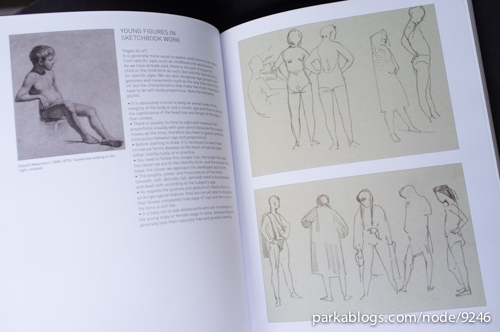 Complete Guide to Life Drawing by Gottfried Bammes - 04