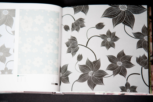 Constellations: An Inspirational Sourcebook of Repeat Patterns - 07