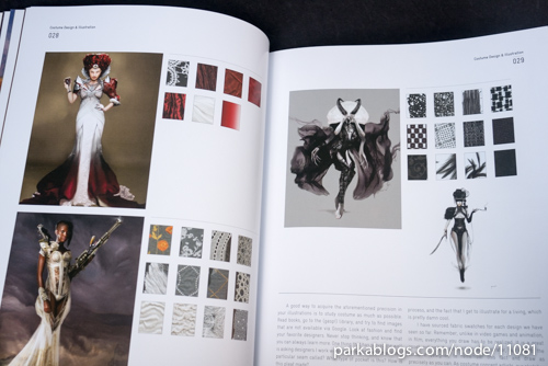 Costume Design & Illustration: for Film, Video Games and Animation - 05