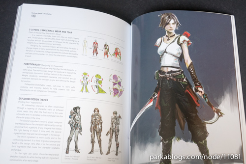 Costume Design & Illustration: for Film, Video Games and Animation - 11