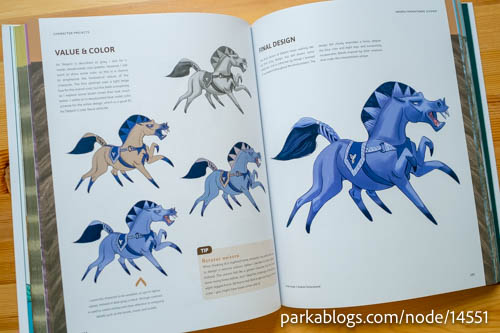 Creating Stylized Animals: How to design compelling real and imaginary animal characters - 14