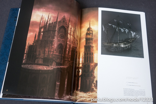 Dark Souls II: Design Works - 03