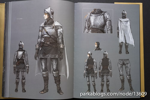 Dark Souls III: Design Works - 16