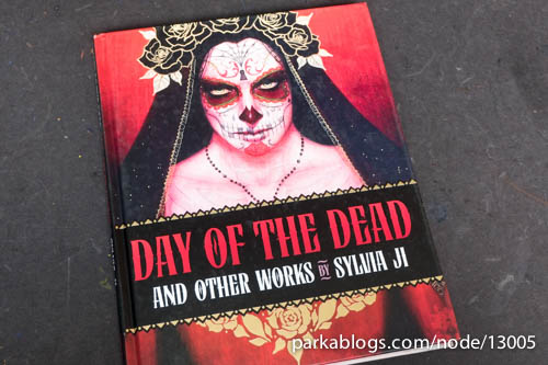 Day of the Dead and Other Works - 01