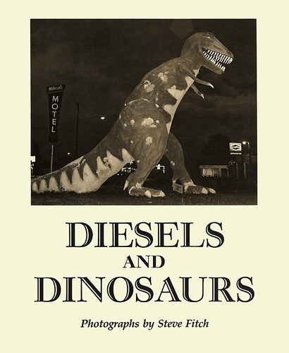 Diesels and dinosaurs: Photographs from the American highway - 01