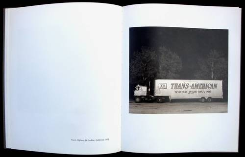 Diesels and dinosaurs: Photographs from the American highway - 08