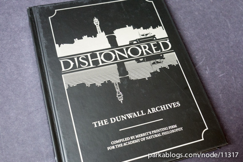 Dishonored: The Dunwall Archives - 01