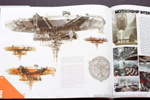 The Art of District 9: Weta Workshop - 13
