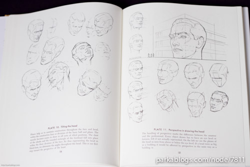 Drawing the Head and Hands - 04