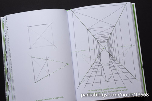 Drawing Perspective Methods for Artists: 85 Methods for Creating Spatial Illusion in Art - 07