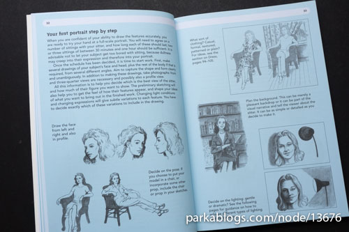 Drawing Portraits: A Practical Course for Artists - 07