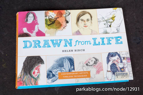 Drawn from Life: Contemporary Artists, Timeless Techniques - 01