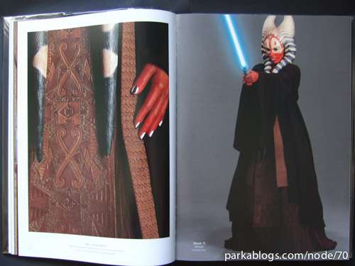 Dressing a Galaxy: The Costumes of Star Wars - 03