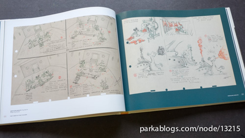 They Drew as They Pleased: The Hidden Art of Disney's Golden Age - 07
