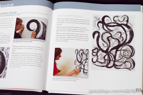 Expressive Drawing: A Practical Guide to Freeing the Artist Within - 04