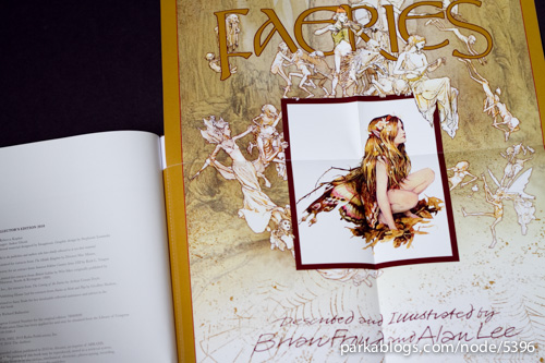 Faeries: Deluxe Collector's Edition - 10