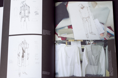 Fashion Designers' Sketchbooks - 05