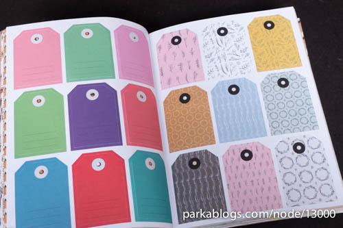 Flow Book For Paper Lovers Vol 4 - 04