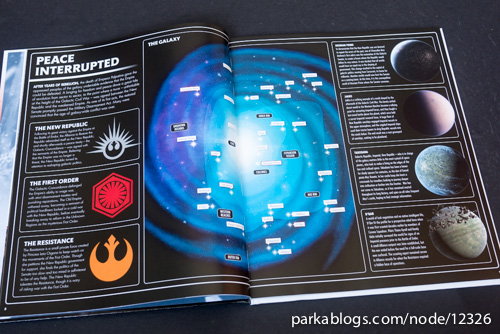 Star Wars: The Force Awakens Visual Dictionary - 03