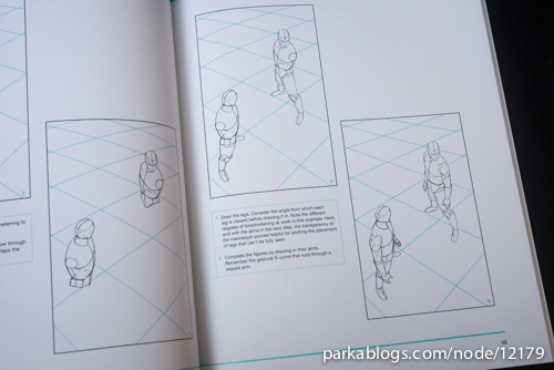 Book Review: Freehand Figure Drawing for Illustrators
