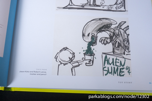 Funny!: Twenty-Five Years of Laughter from the Pixar Story Room - 02