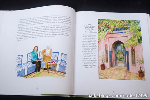 Book Review Gardens Of Awe And Folly A Travelers Journal On The