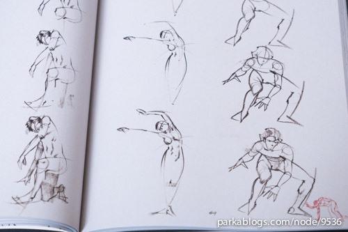 Gesture Drawing Vol 3 by Ryan Woodward - 06