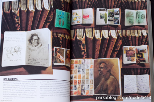 Graphic: Inside the Sketchbooks of the World's Great Graphic Designers - 06